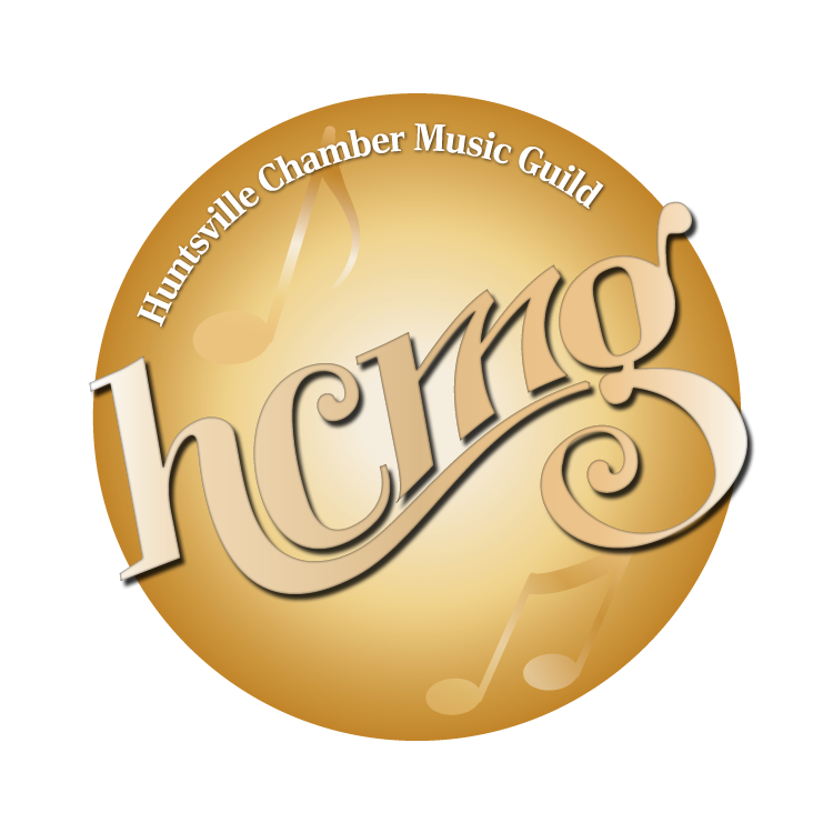 Huntsville Chamber Music Guild Celebrity Concert Series