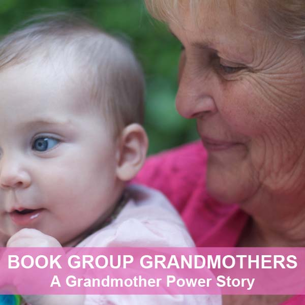 Book Group grandmothers