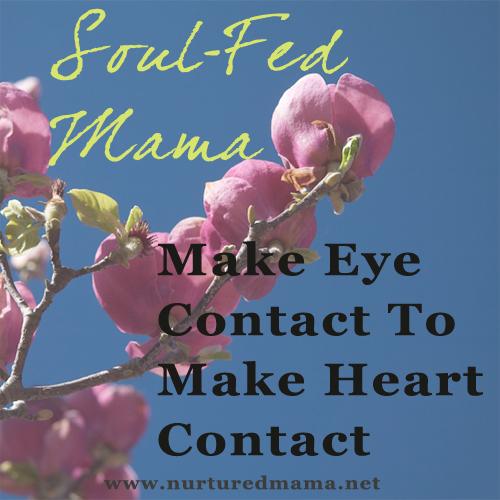 14-make eye contact