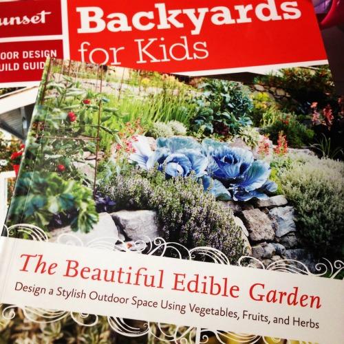 Five great gardening ideas from the Sunset Celebration Weekend :: nurturedmama.net