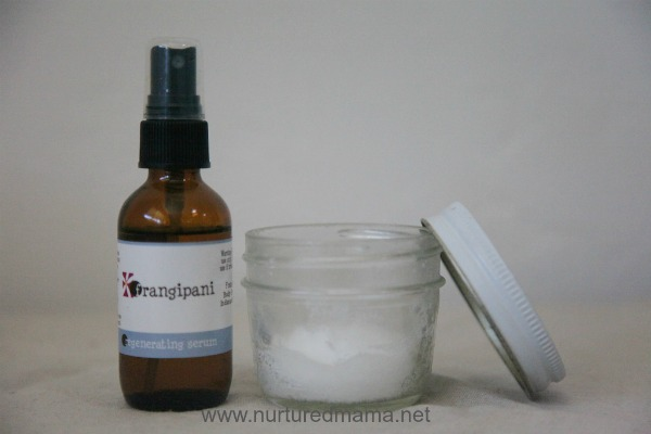 When dry winter air leaves you parched, here are 5 ways to quench the dry and nourish your skin. :: www.nurturedmama.net