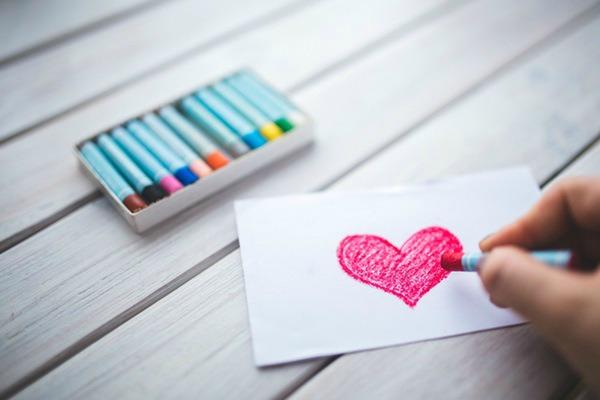 The most important love letters you've never written. :: www.nurturedmama.net