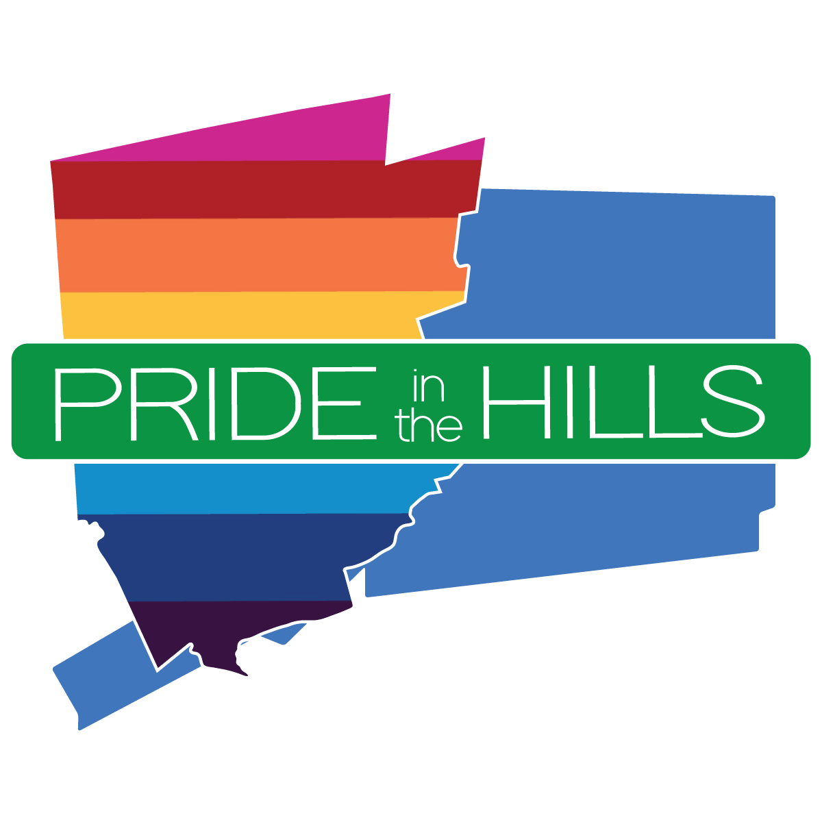 Pride in the Hills | LGBTQ Fund | Litchfield Hills, CT