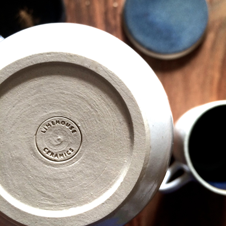 Limehouse Ceramics Elizabeth Macneal