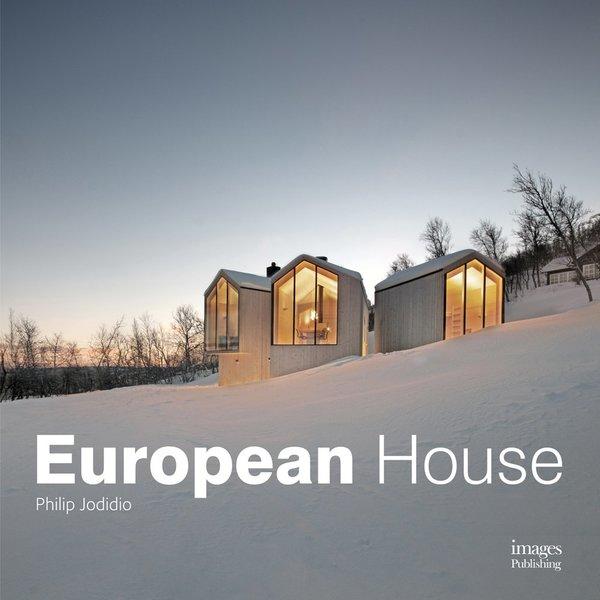 Philip Jodidio European House