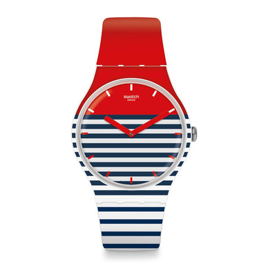 Swatch Maglietta Watch