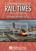 Rail Times Great Britain