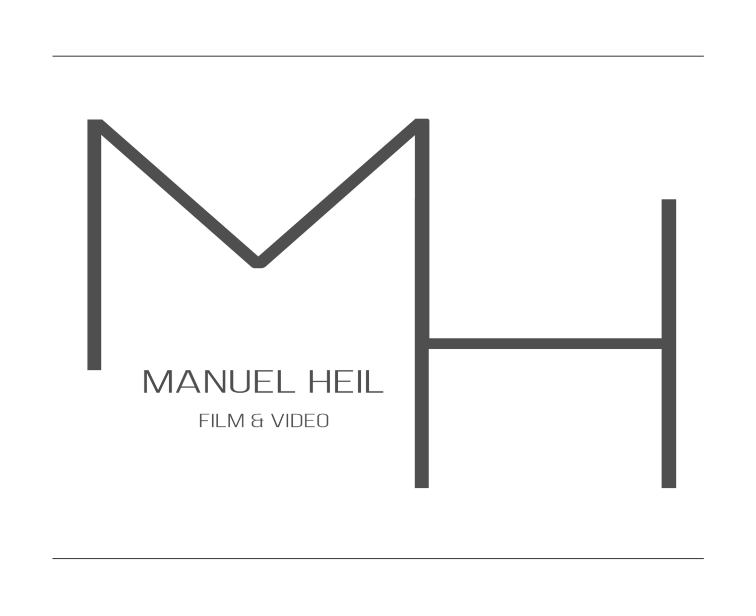 Manuel Heil - film & video