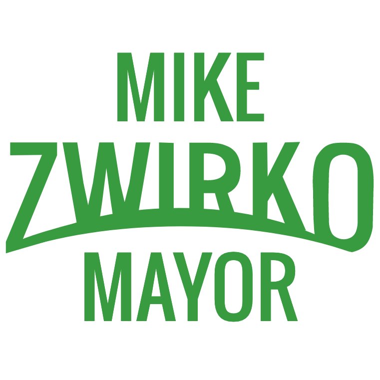 Mike Zwirko for Mayor