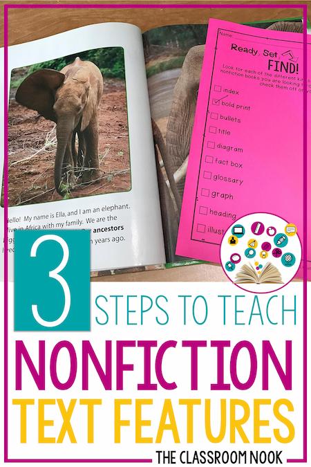 """""""nonfiction"""