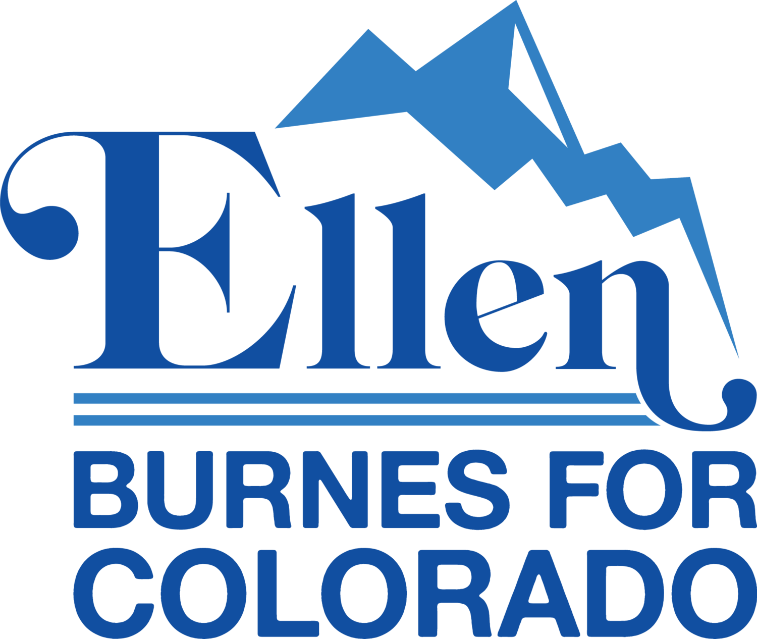 Ellen Burnes for Colorado