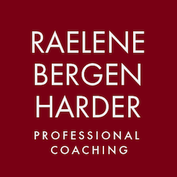 Raelene Bergen Harder Professional Coaching