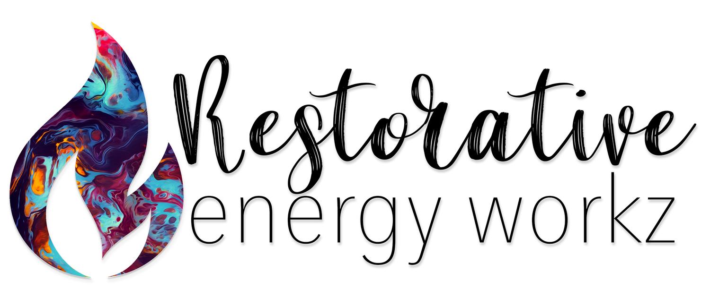 Healing Music - May 21, 2013 — RESTORATIVE ENERGY WORKZ