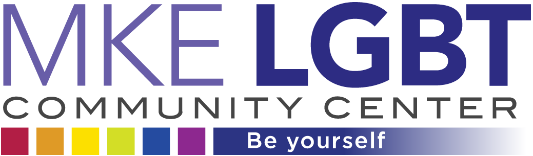 Milwaukee LGBT Community Center | Be Yourself