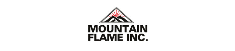 Mountain Flame