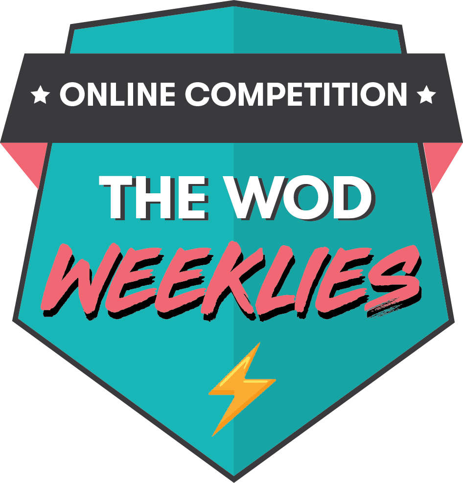 WOD Weeklies