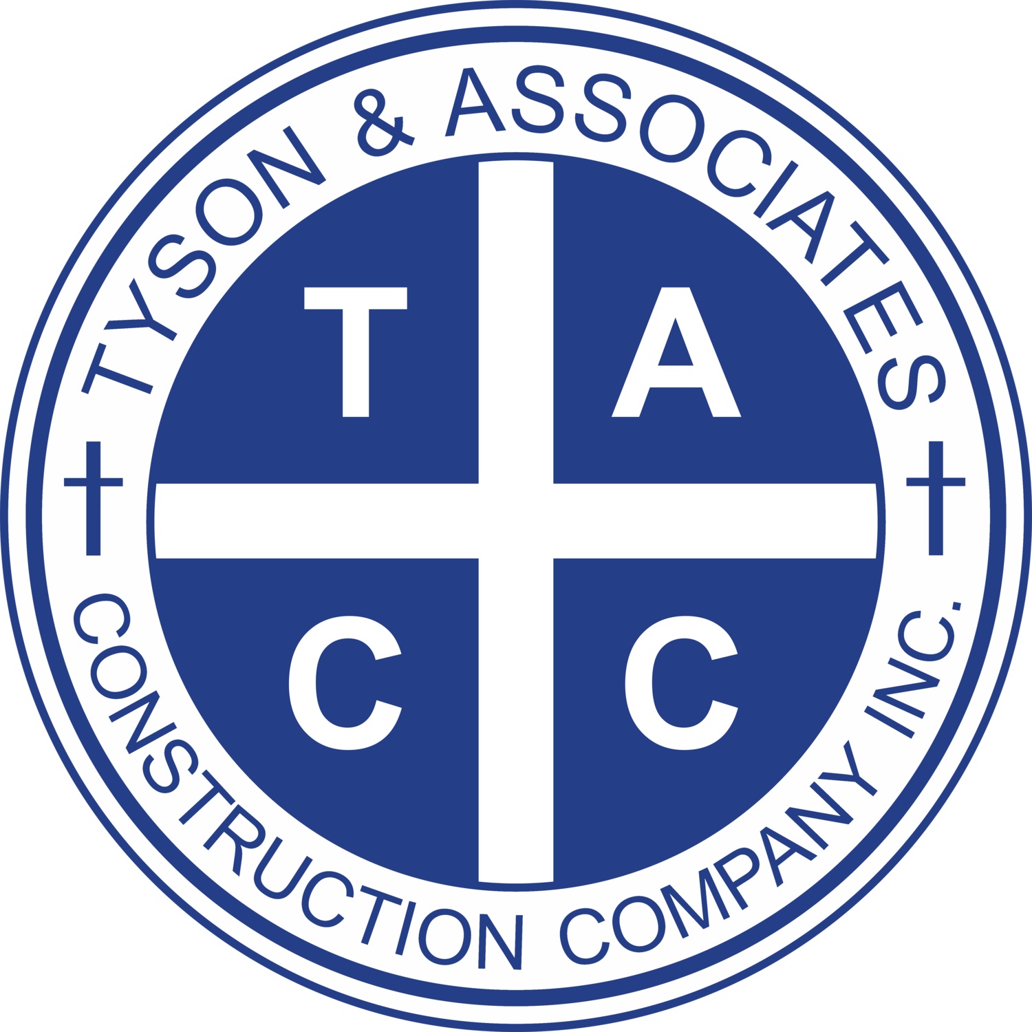 Tyson & Associates Construction Company