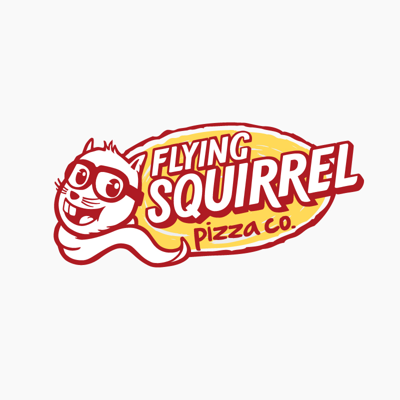 Flying Squirrel Pizza Company