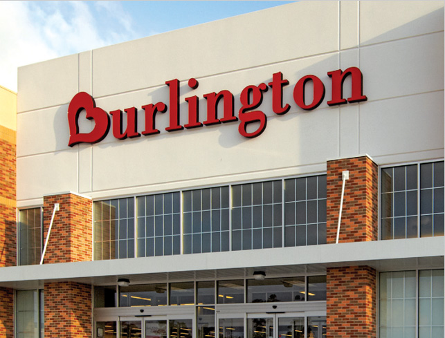 """""""Burlington Stores will not knowingly procure or sell items containing real animal fur beginning in the Fall of 2017."""" - - Burlington's official policy statement (Source)"""