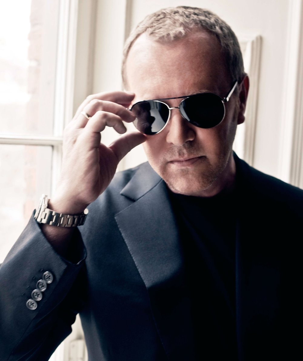 """""""Due to technological advances in fabrications, we now have the ability to create a luxe aesthetic using non-animal fur."""" - - Michael Kors (source)"""