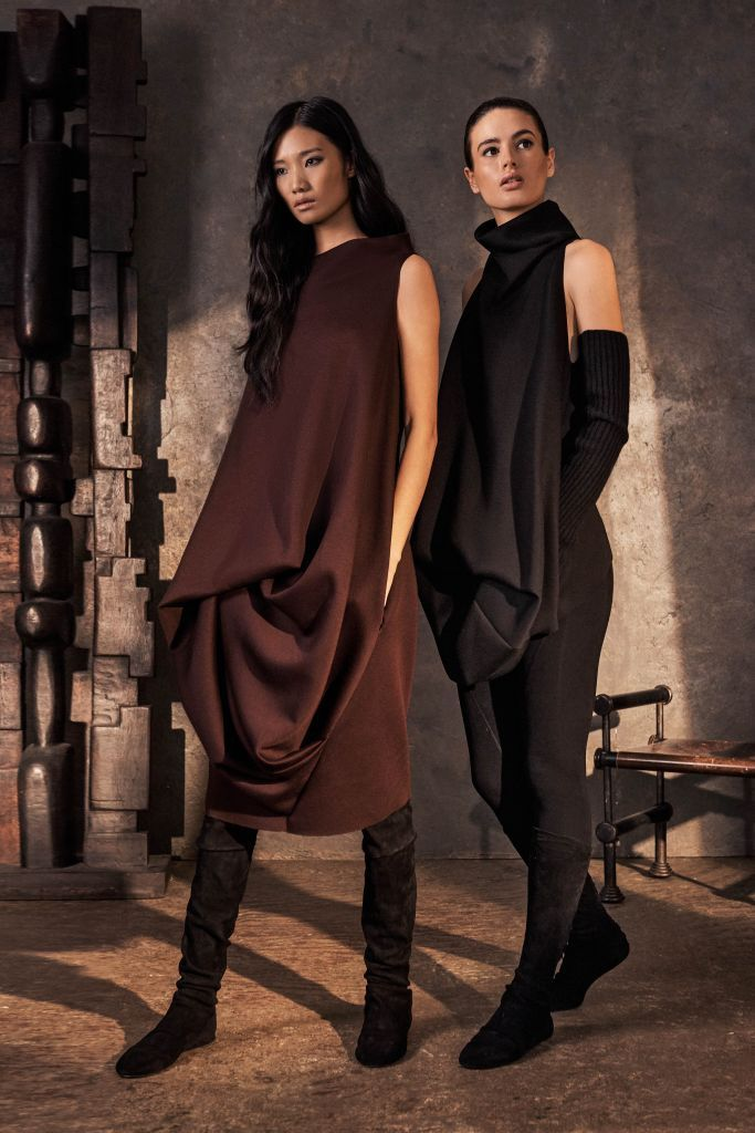 """Donna Karan brands will be going fur free by fall of 2019, citing a """"longstanding relationship with the Humane society of the United States."""" - - Morris Goldfarb, G-III Chairman & CEO (source)"""