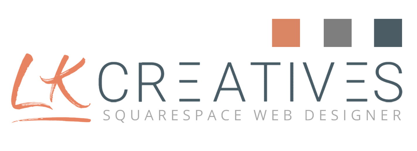 LK Creatives | Squarespace Web Designer | Chesapeake, VA