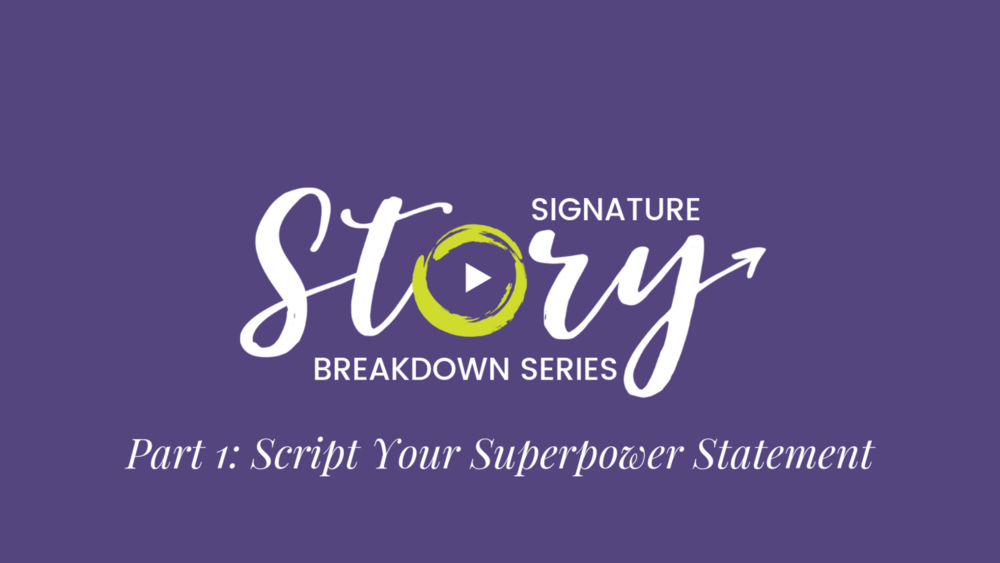 Online Courses — Story Happens Here