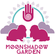 Moonshadow Garden Art