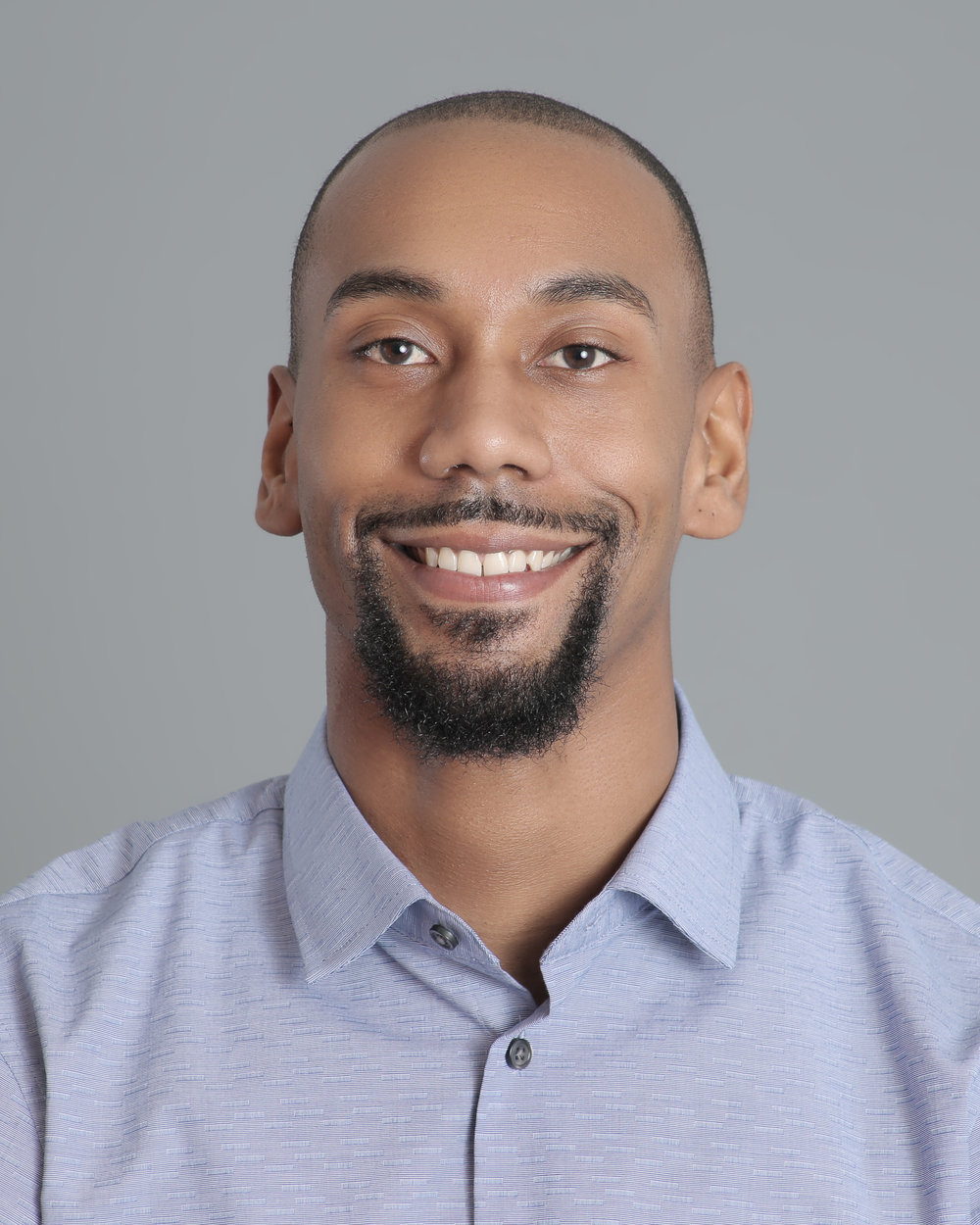 Maurice Hawkins - Owner & President of Marketing