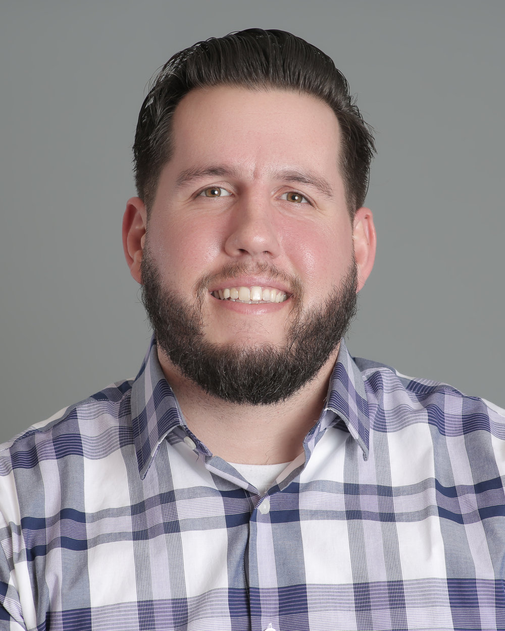 Jon Hill - Owner & Director of Installation