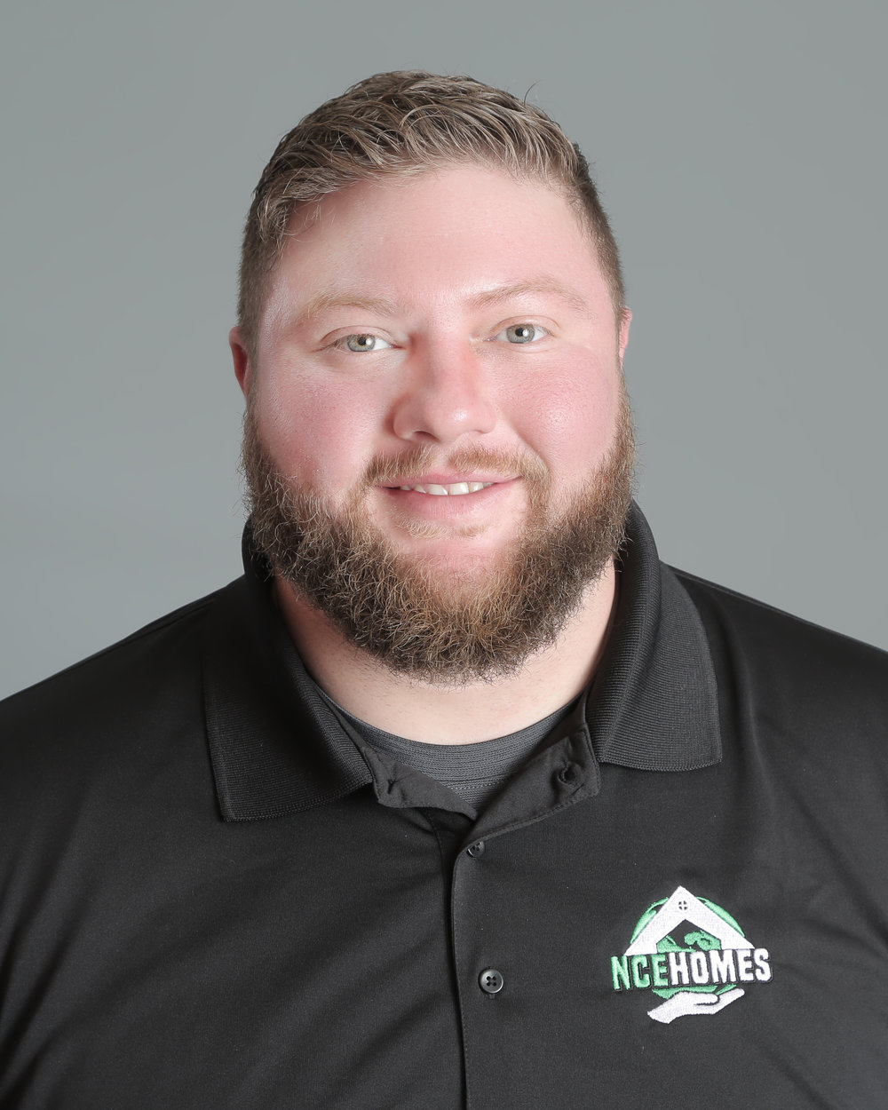 Ethan Brown - Project Manager