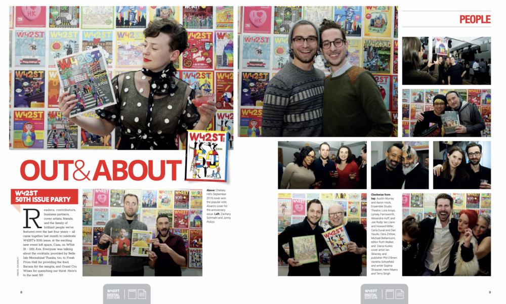Feb 2019 Issue
