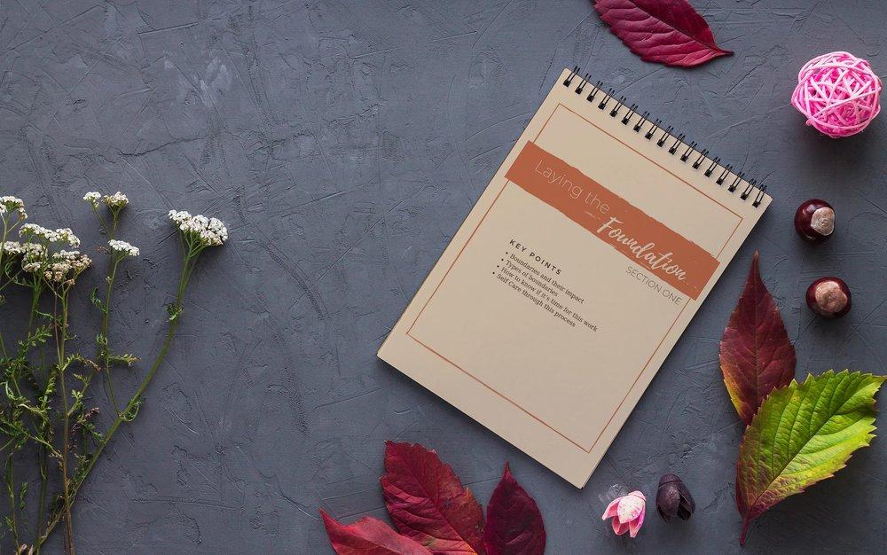 boundariesworkbook