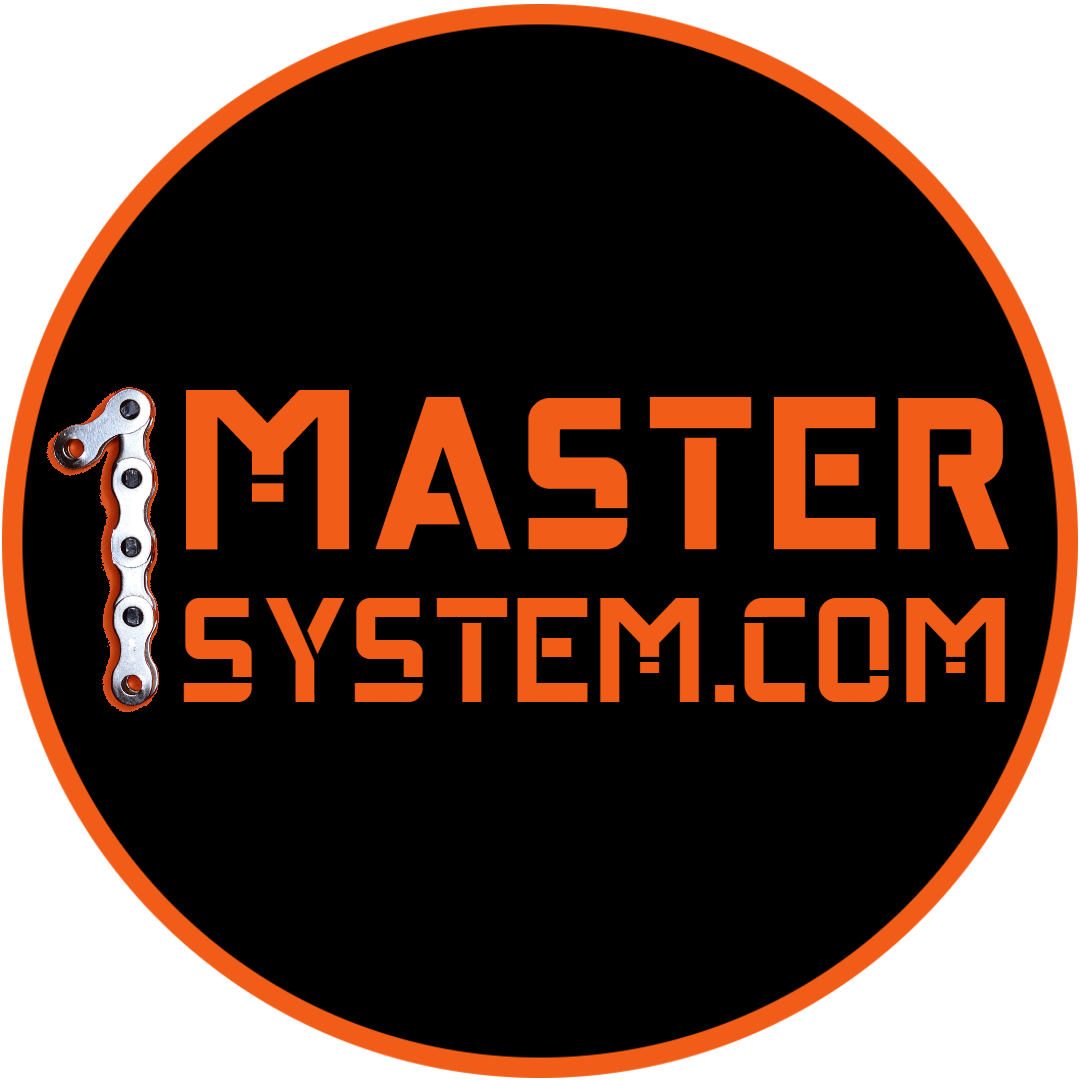 1MasterSystem.com - We Optimize.