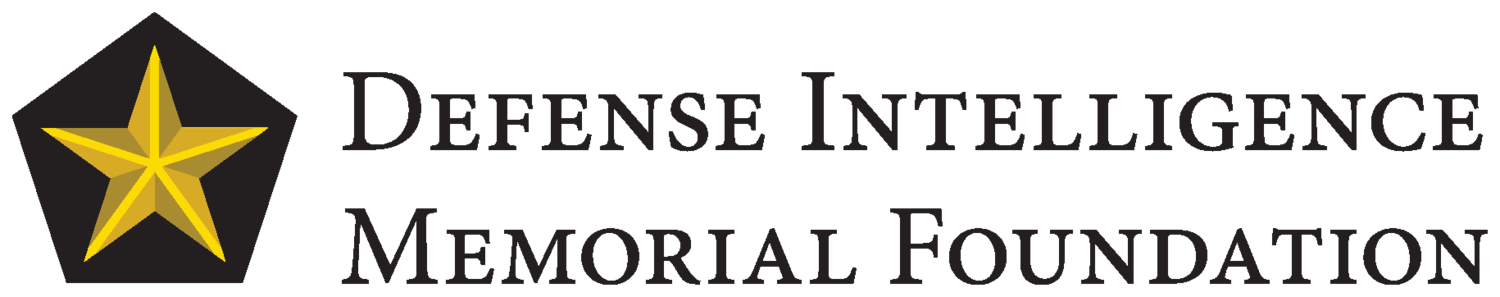 DEFENSE INTELLIGENCE MEMORIAL FOUNDATION