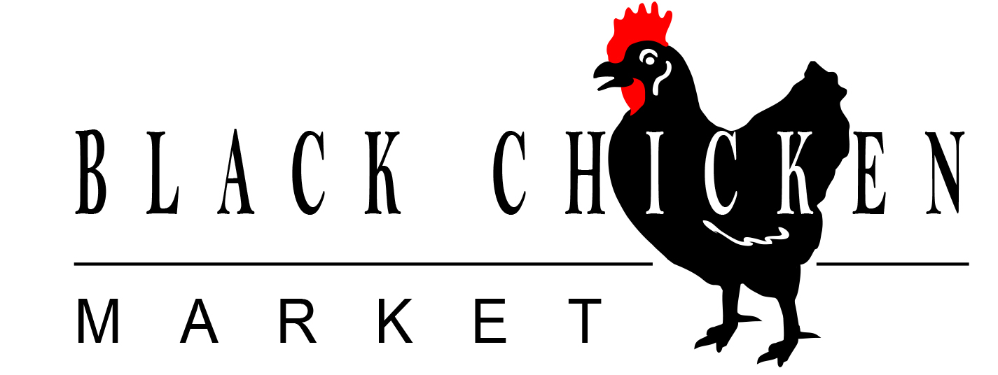 Black Chicken Wine Cellar & Market