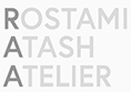 Rostami Atash Atelier - Toronto Local Modern Architect