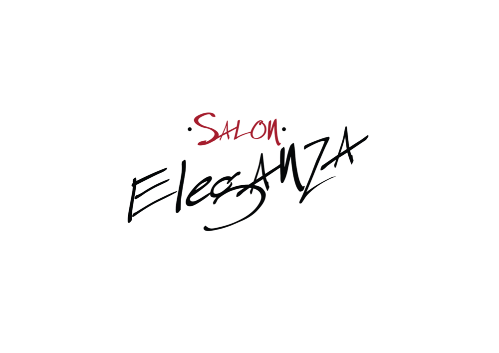Salon Eleganza logo