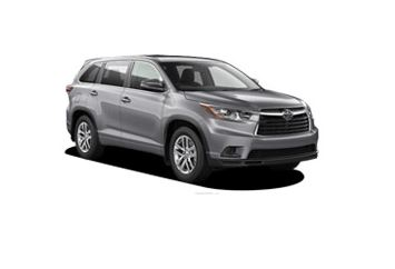 Full Size Suv Rental >> Apex Car Rentals Toyota Highlander Full Size Suv Auto