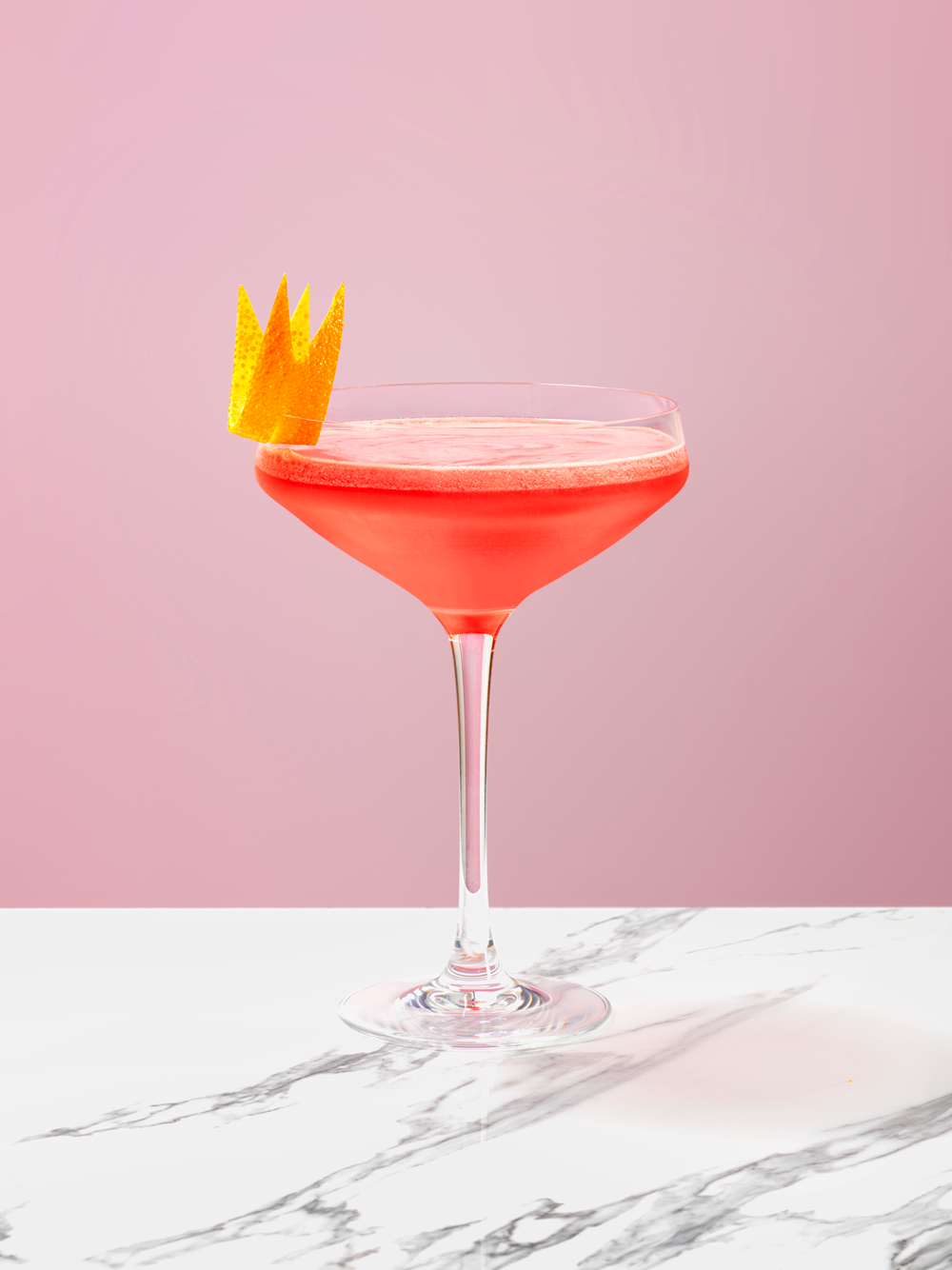 Cosmopolitan - So much more than you expect. This is bigger and bolder.