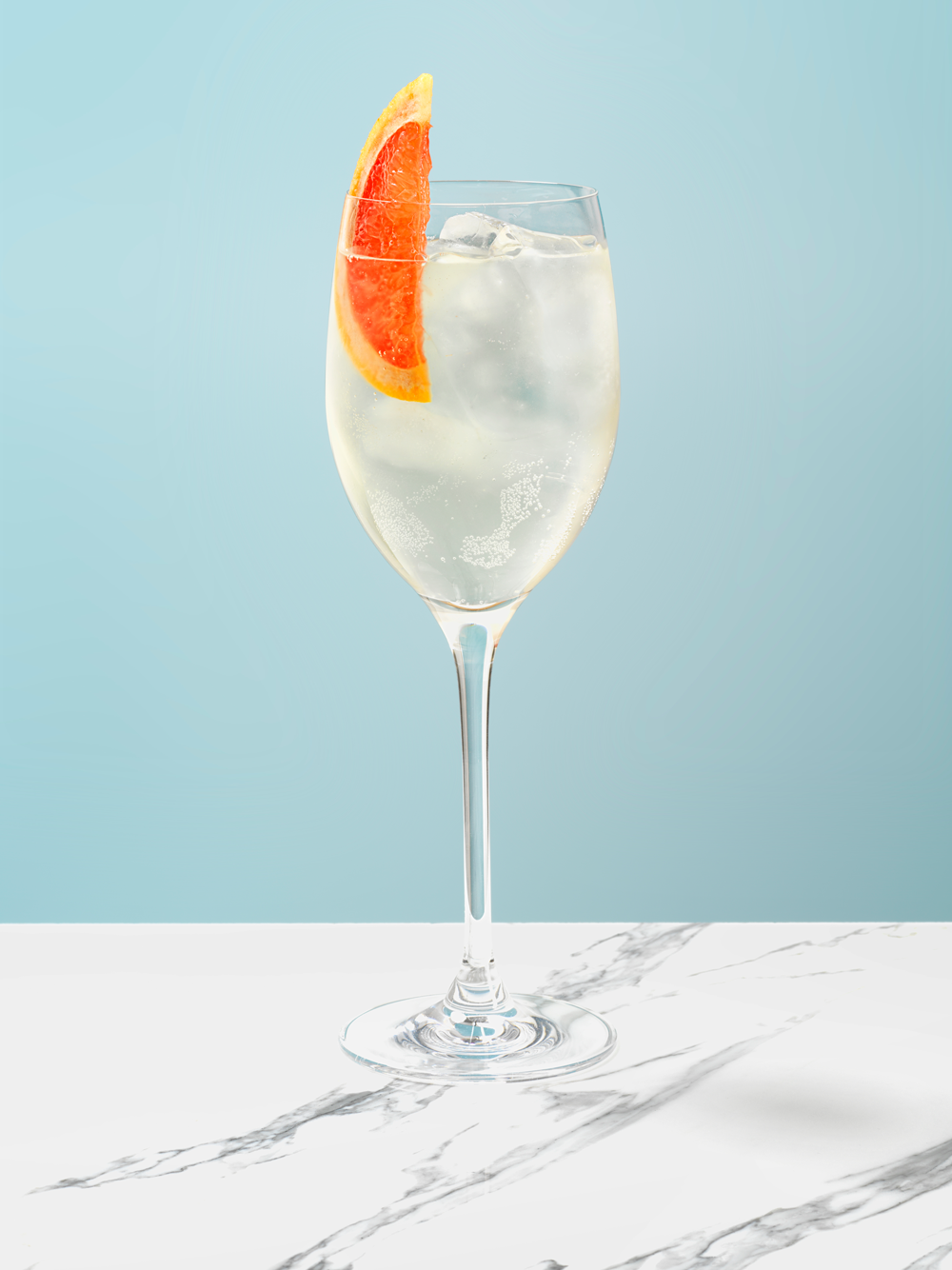 White Port & Tonic - Commissioned by a leading British restaurant chain.