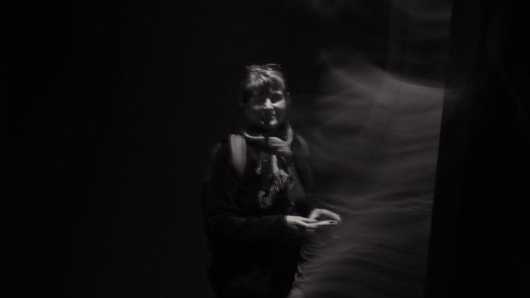 ………in the Tate Modern