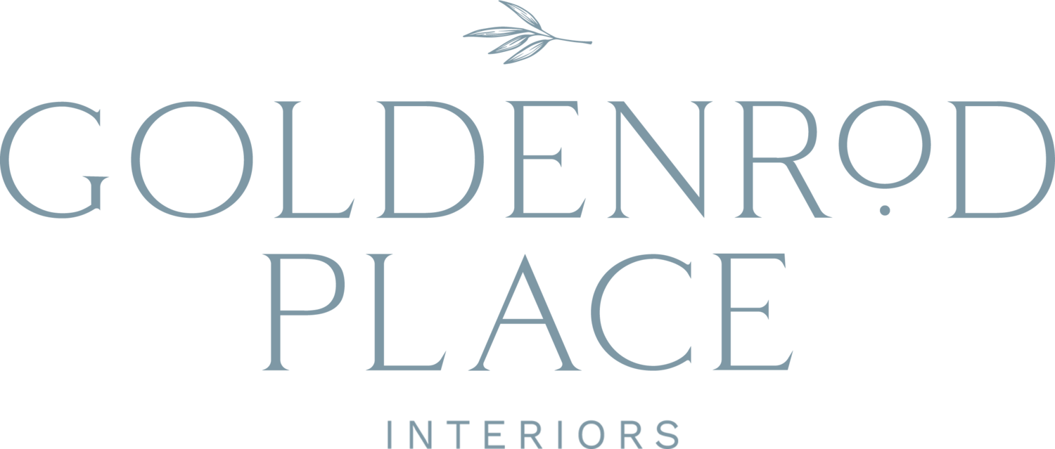 Goldenrod Place Interiors in RDU North Carolina