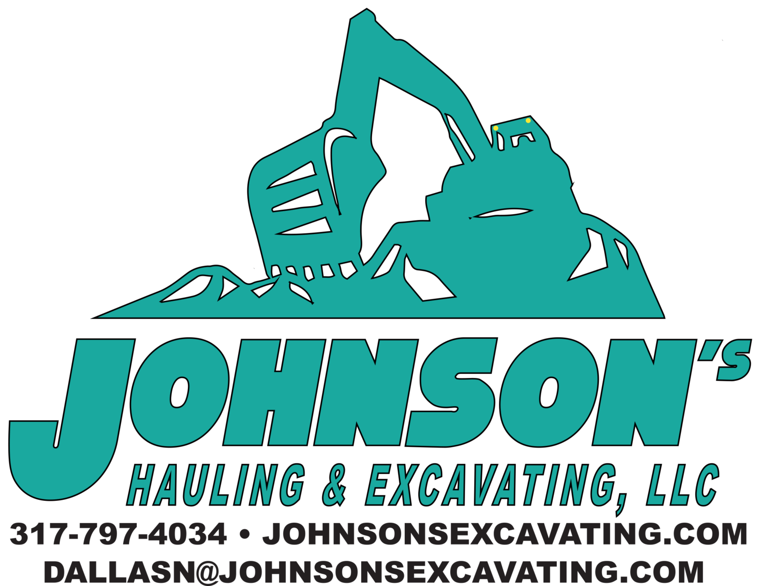 Johnson's Hauling & Excavating, LLC