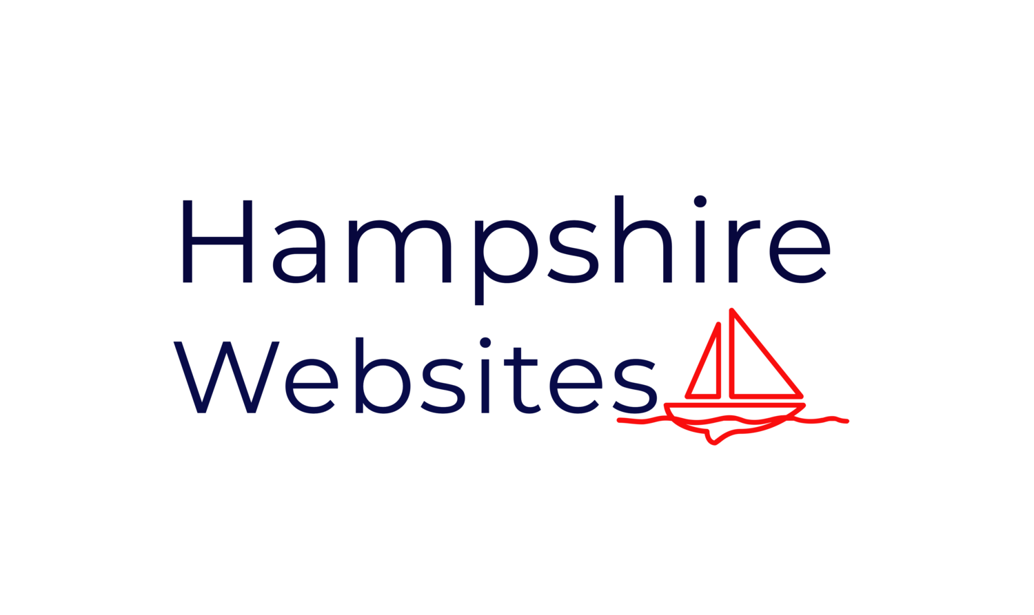 Small Business Website Design Lymington