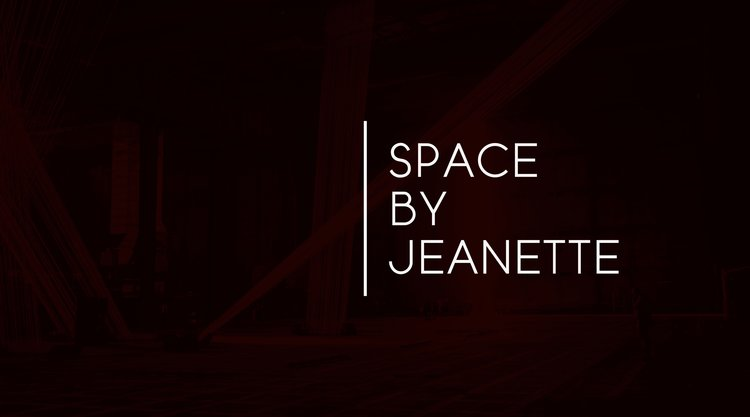 SPACE BY JEANETTE