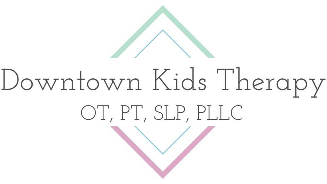 Downtown Kids Therapy