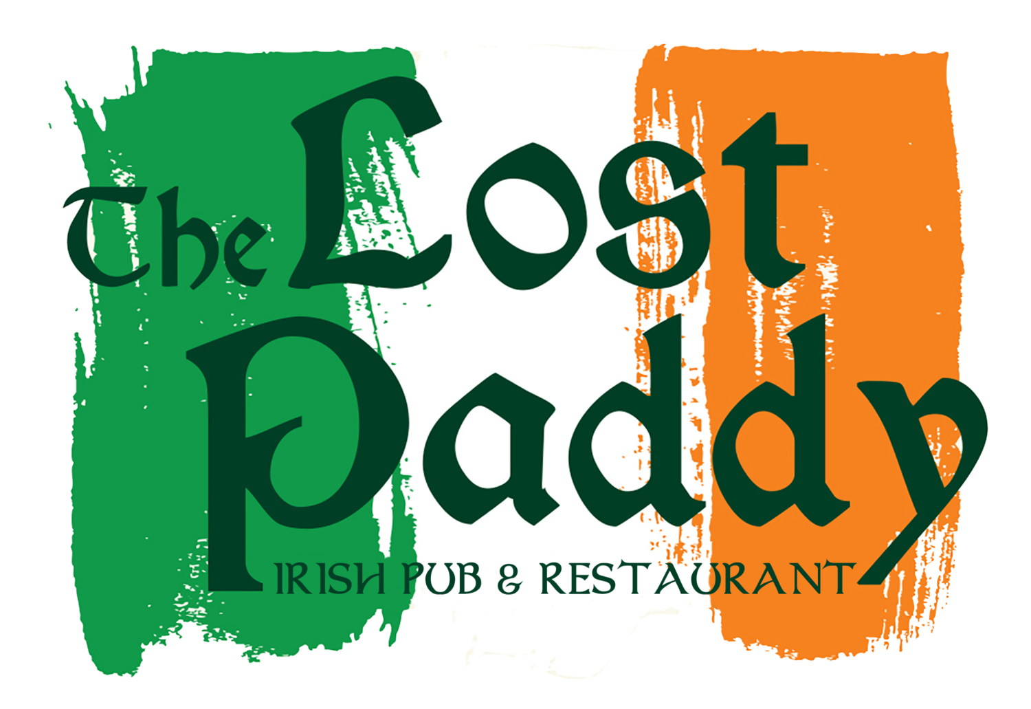 The Lost Paddy