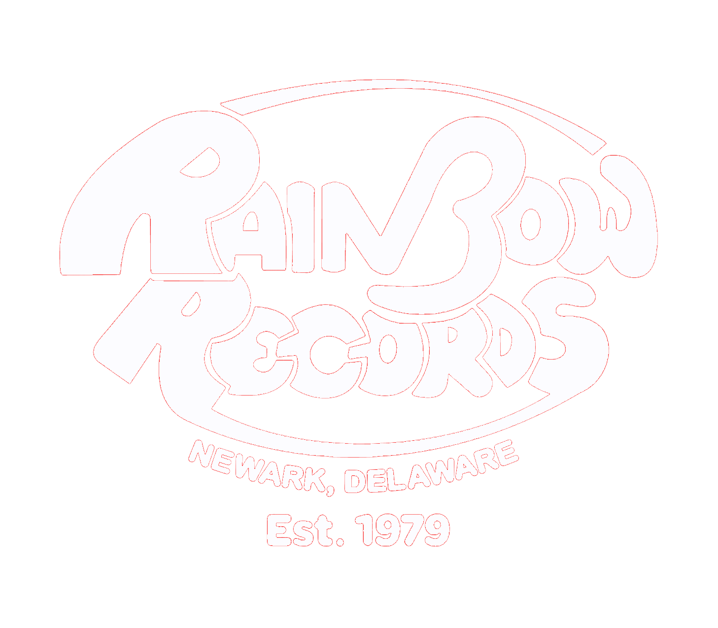 Rainbow Records Newark, DE
