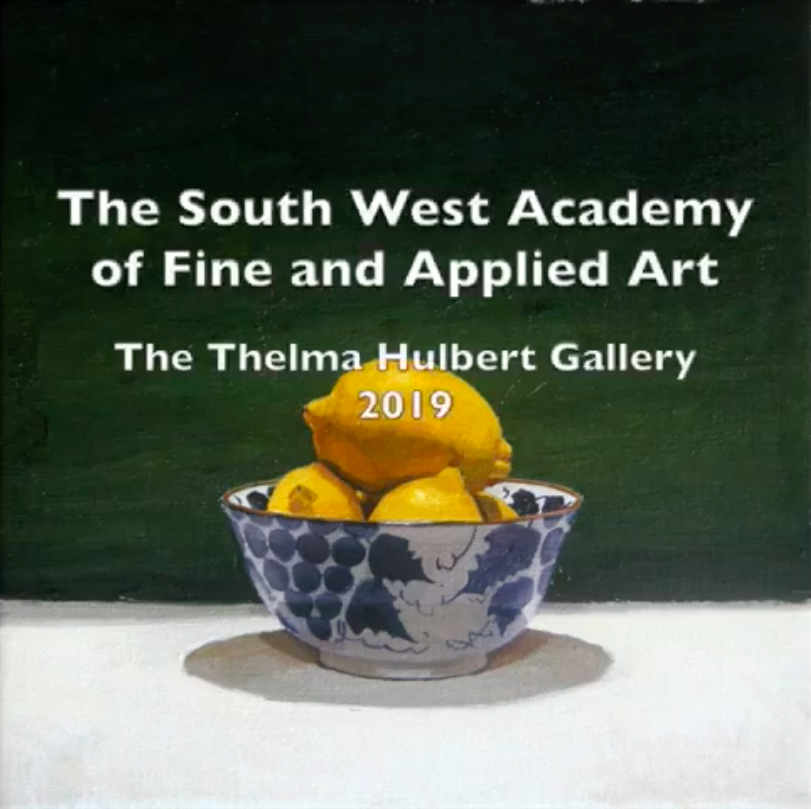 Film Swac Winter Exhibition The South West Academy